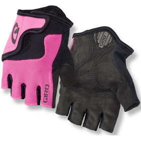 Giro Bravo Gloves Kinder bright pink